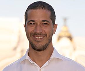 Diego Villalón García image