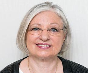 Anita Waldmann image